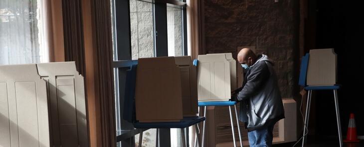 ¿Tienes dudas de último minuto sobre cómo votar?: las aclaramos