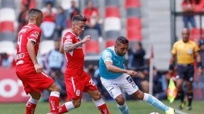 Cómo ver Toluca vs. Querétaro en vivo, por la Liga MX 21 Julio 2019