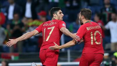 En fotos: ¡Portugal es el campeón! Cristiano Ronaldo y los lusos obtienen la UEFA Nations League