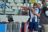 Rayados de Monterrey venció por la mínima diferencia Mazatlán FC y confirmó su pase directo a Cuartos de Final, mientras que los de Tomas Boy están eliminados.