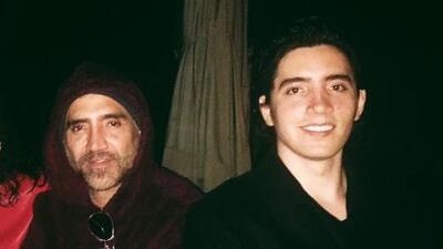 Conoce las razones de Alejandro Fernández para mantenerse al margen de la carrera musical de su hijo