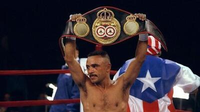 Wilfredo e Israel Vázquez merecen estar en el Salón de la Fama del Boxeo