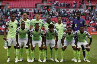 Nigeria: los 23 convocados de las Súper Águilas para el Mundial Rusia 2018