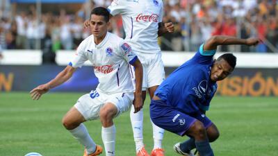 Olimpia y Real Sociedad disputarán la final del torneo Clausura de Honduras