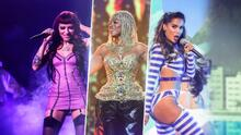Cazzu, Goyo y Anitta ponen su toque urbano a la noche con 'Turra', 'Que Me Baile' y 'Girl From Rio'