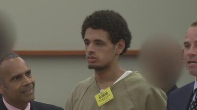 Ante un gran jurado fueron presentados siete de los ocho pandilleros señalados de asesinar a machetazos a un joven