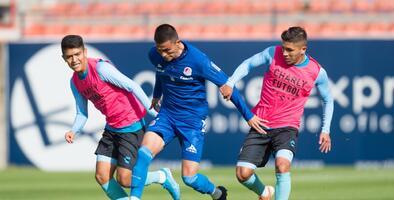Atlético de San Luis sigue sin ganar en pretemporada