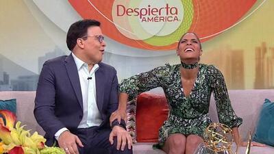 ¿El 'Zampo...' qué? Francisca casi se ahoga con la idea loca de Raúl para su amado Francesco