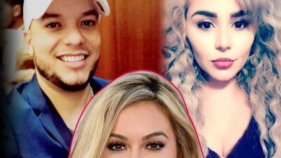 Chiquis Rivera arma un 'party' en Twitter mientras Lorenzo Méndez y su ex se sacan más trapos sucios