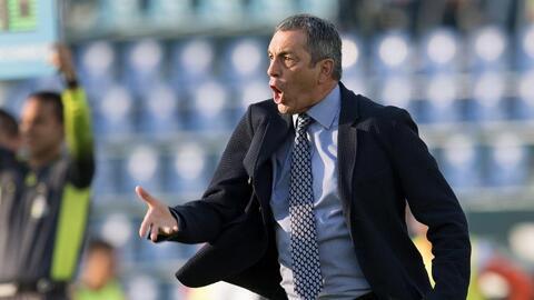 José Luis Higuera es claro: ''La encomienda a Tomás es calificar a Liguilla''
