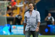 Ricardo La Volpe, a un paso de dirigir al Everton
