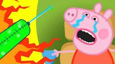 Peppa Pig torturada y Dora en un burdel: YouTube retira 150,000 videos perturbadores para niños