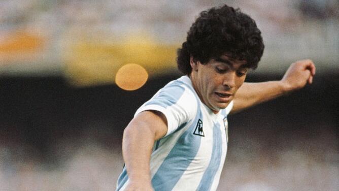 """""""Nos marcó a todos"""": el legado que dejó Diego Armando Maradona en el fútbol y en el mundo"""