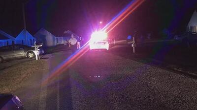 Autoridades investigan tiroteo en Zebulon