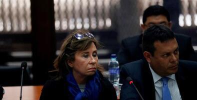 Arrestan a la excandidata presidencial de Guatemala Sandra Torres por corrupción electoral