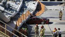 Esta nueva propuesta quiere construir una calle segura para todos donde cayó el puente en Miami