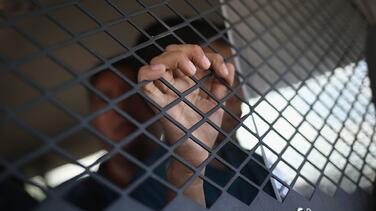 El trauma de los niños separados de sus padres en la frontera no termina con la reunificación