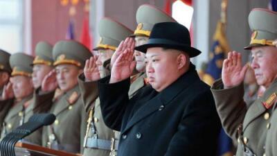 """Trump anuncia """"el mayor paquete de sanciones"""" contra Corea del Norte"""