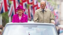 Un amor a prueba de escándalos, así fue el matrimonio de la reina Isabel II con el príncipe Felipe