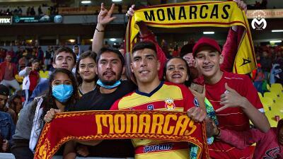 En imágenes: los equipos de Ascenso brillaron en el inicio de la Jornada 2 de la Copa MX