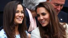 Pippa Middleton ya es mamá (y Kate tía): dio a luz a su primer hijo en Londres
