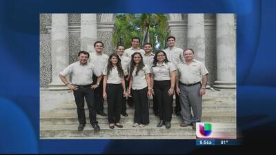 Equipo de diseño sísmico del RUM representa a Puerto Rico en evento sobre sismos