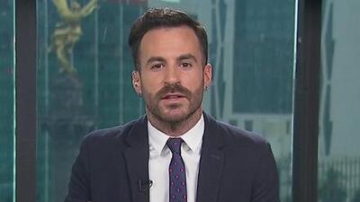 Marc Crosas calificó de vergonzoso que Fidel Kuri se mantenga en la Liga MX
