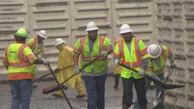 Sigue en aumento la cifra de muertos por temporal en Texas y Oklahoma