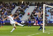 Zlatan Ibrahimovic le da el triunfo al París en su visita al Bastia