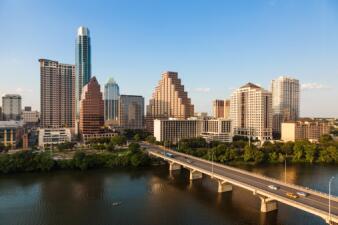 Texas tiene las mejores -y las peores- ciudades para conducir en todo Estados Unidos