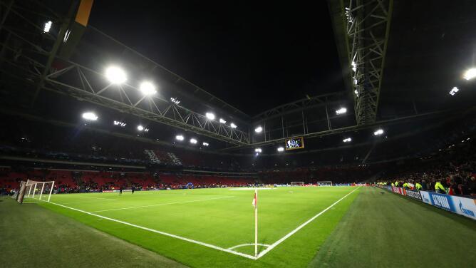 ¿Riesgoso? Eredivisie proyecta tener público en sus estadios