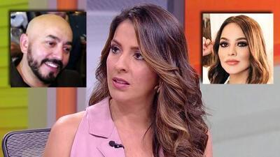 Lupillo y Mayeli ya opinaron, ¿pero qué pensará su hija que sus padres no estén en su fiesta de XV años?