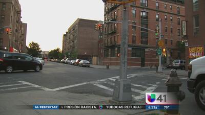 Desconocida causa quemaduras a joven tras lanzarle cloro en El Bronx