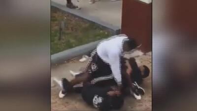 Arrestan a cuatro estudiantes de Marjory Stoneman Douglas por una pelea que quedó grabada
