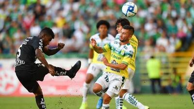 Cómo ver León vs. FC Juárez en vivo, por la Liga MX 14 de Septiembre 2019