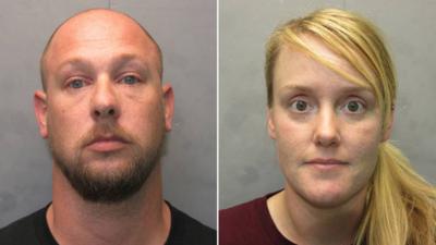 Esta pareja gastó más $10,000 en un hotel de Florida y a la hora de pagar huyó
