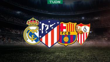 Atlético puede ser campeón el fin de semana de LaLiga