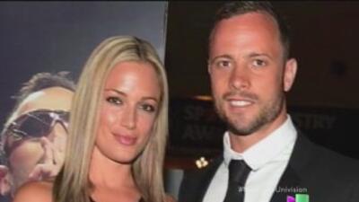 El hermano de Pistorius, sospechoso de haber destruido pruebas