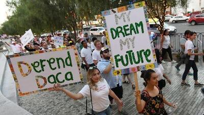 Casos reales de la migra: ¿Qué ha pasado con DACA después del anuncio del gobierno?