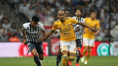 Cómo ver Tigres vs. Monterrey en vivo, por la Liguilla del Clausura 2019