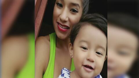 Madre hispana pide justicia por la muerte de su hija tras ser liberada de un centro de ICE