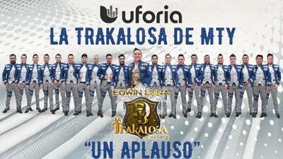 Banda La Trakalosa da 'Un aplauso' a las mujeres
