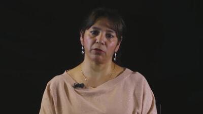 La silla del cambio: Rosa Ventura