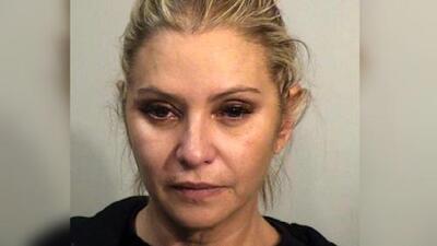 Daniela Castro debe comparecer ante un tribunal de Texas a finales de octubre para enfrentar una acusación de robo