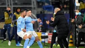 Guardiola iguala récord de ocho Semifinales de Mourinho