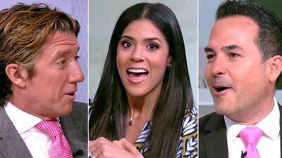 ¿Qué harías si te ganas la lotería? Carlos, Francisca y Colate tienen muy clara la respuesta