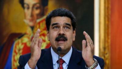 Maduro se niega a celebrar elecciones presidenciales y ofrece comicios para el Parlamento, controlado por la oposición
