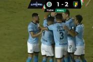 Viene Venados FC de atrás para derrotar a Cancún FC