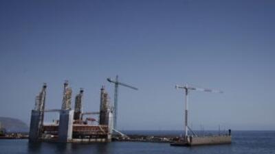 La española Repsol descubre petróleo en el Golfo de México estadounidense