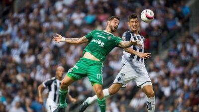 Cómo ver Atlas vs Monterrey en vivo, por la Liga MX